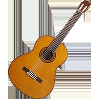 Κλασικές κιθάρες