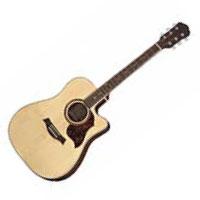 Ηλεκτροακουστικές κιθάρες