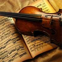 Βιβλία για Βιολί