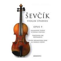 sevcik---violin-studies-op9