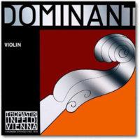 thomastik-dominant-violin-string-set