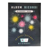 album-ricordi-per-fisarmonica