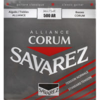 savarez-corum-clasic-normal-tension