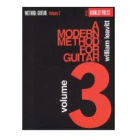 a-modern-method-for-guitar-leavit-volume-3