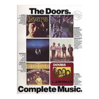 the-doors-complete-music