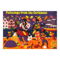 folksongs-from-the-caribbean