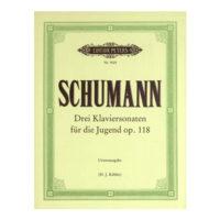 schumann-drei-klaviersonaten-op-118-peters