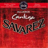 set-xordes-savarez-alliance-cantiga-510-ar-normal-tension