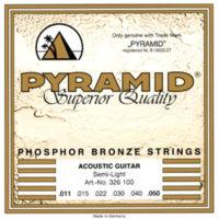 pyramid-phosphor-bronze-semi-light-011-050-set-gia-akoustiki