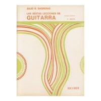 sagreras-las-sextas-lecciones-de-guitarra-ricordi
