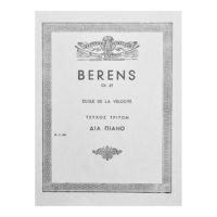 berens-opus-61-teuxos-trito-ekd-kokonetsis