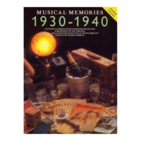 musical-memories-1930-1940-wise-publications