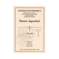 solfege-rythmique-dante-agostini-volume-1-editions-dante-agostini