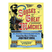 sousas-great-marches-in-piano-transcription-dover-publications